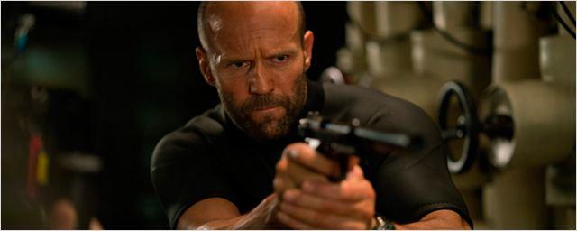 'Mechanic: Resurrection': Jason Statham habla de la película en esta entrevista en EXCLUSIVA