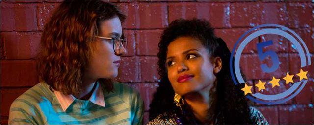 'Black Mirror' sigue sobrecogiendo con los nuevos seis episodios de la tercera temporada