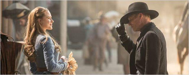 'Westworld': HBO adelanta el estreno del segundo episodio