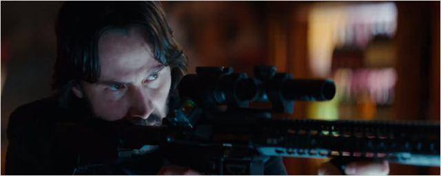 'John Wick 3' ya está en desarrollo, según el director de la secuela