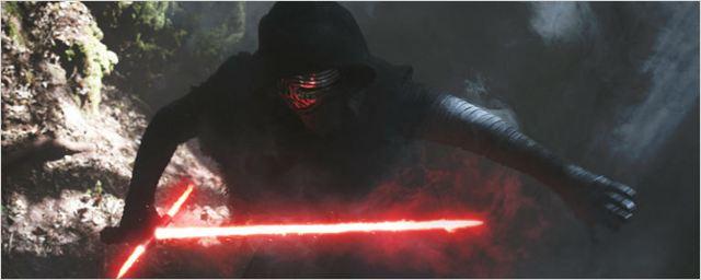 'Star Wars: El despertar de la Fuerza': J.J. Abrams confiesa la verdad sobre la relación entre Han Solo y Kylo Ren