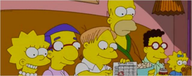 'Los Simpson' predijeron el ganador del Nobel de Economía (y más)