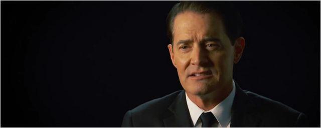 'Twin Peaks': El reparto habla de la nueva temporada en este vídeo detrás de las cámaras