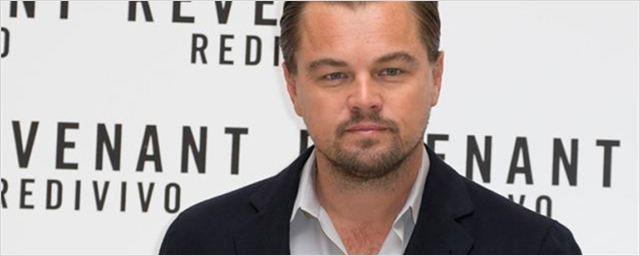 'Truevine': Leonardo DiCaprio podría protagonizar la adaptación de la novela de Beth Macy