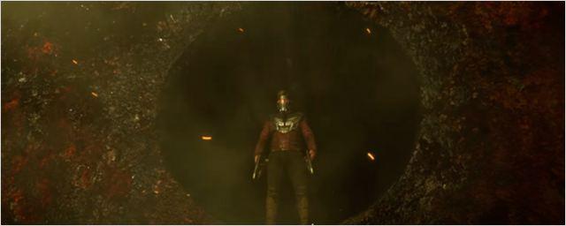 'Guardianes de la Galaxia Vol. 2': Todos los detalles del primer adelanto de la secuela de Marvel