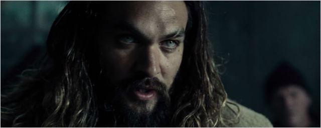 'Aquaman': James Wan compara la película con 'En busca del arca perdida'