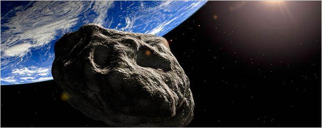 'Salvation': CBS encarga una serie sobre un asteroide que amenaza la Tierra del creador de 'Fringe'