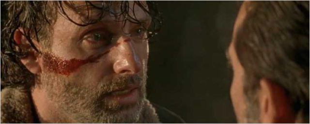 'The Walking Dead' está usando a dobles de los actores para mantener en secreto las muertes de la séptima temporada