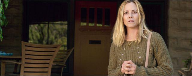'The Walking Dead': ¿Ha fichado Maria Bello por la octava temporada?