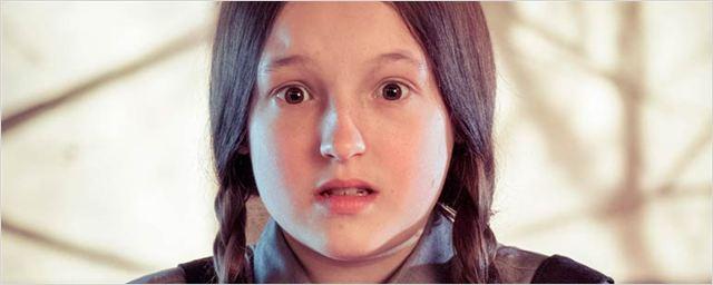 'The Worst Witch': primeras imágenes y un clip del 'reboot' protagonizado por Bella Ramsey