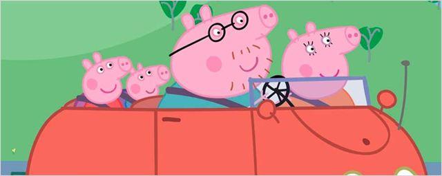 14 preguntas que se hacen los padres cuando ven 'Peppa Pig' con sus hijos