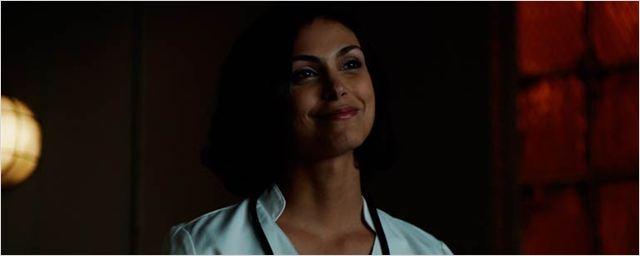 Morena Baccarin protagonizará un drama legal para NBC... ¿Y su papel en 'Gotham'?