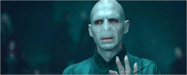 'Harry Potter': Ralph Fiennes no descarta volver a interpretar a Voldemort