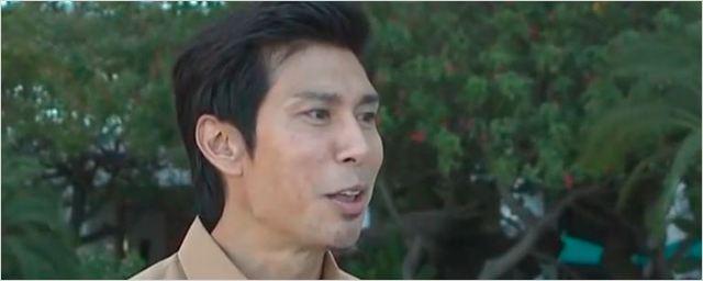 Fallece el actor de 'Hawaii Five-0' Keo Woolford a los 49 años