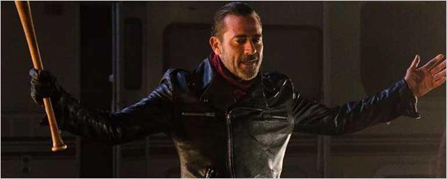 'The Walking Dead': Jeffrey Dean Morgan afirma que recibe emails sexuales de mujeres por su papel en la serie