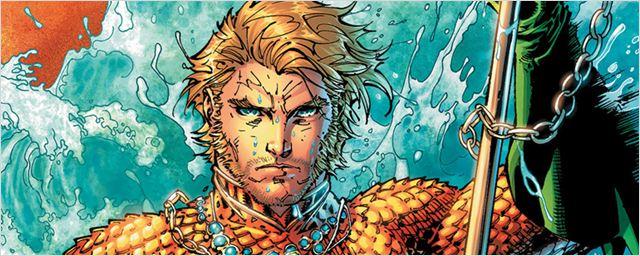 'Aquaman': Warner Bros. retrasa la fecha de estreno de la película en solitario de Jason Momoa