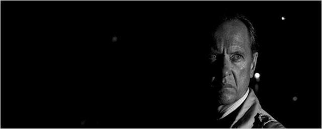 'Logan': La nueva imagen de la película revela la identidad del personaje de Richard E. Grant