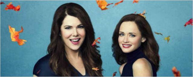 RUMOR: ¿Netflix va hacer más episodios sobre 'Las Chicas Gilmore'?