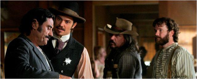 'Deadwood': David Milch continúa escribiendo el guion de la película