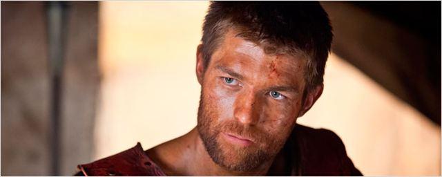 'The Haunted': el protagonista de 'Spartacus' Liam McIntyre obtiene un papel principal en la nueva serie de SyFy