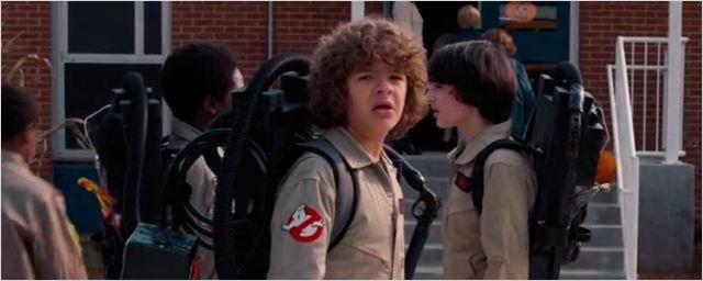 'Stranger Things': Así reaccionan los pequeños protagonistas al 'teaser' de la segunda temporada