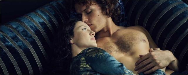 'Outlander': La tercera temporada se estrenará en septiembre