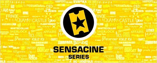 SensaCine lanza una página de Facebook dedicada exclusivamente a las series de televisión