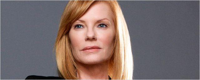 La estrella de 'CSI' Marg Helgenberger ficha por el piloto de Fox que adaptará 'Tras la línea enemiga'