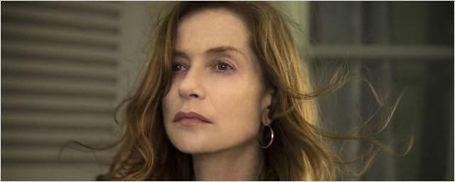 Premios César 2017: 'Elle' se convierte en la ganadora de la noche