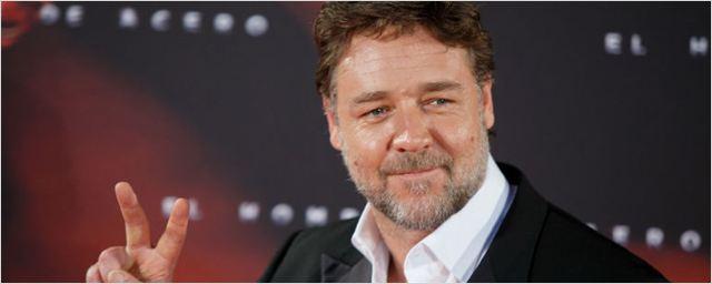 'Deadpool 2': ¿quiere Russell Crowe dar vida a Cable?