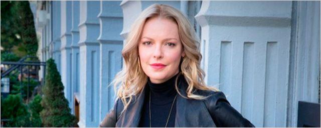 'Doubt', la nueva serie de Katherine Heigl, cancelada tras dos episodios