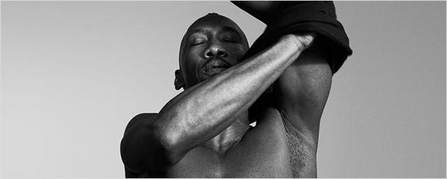 Los actores de 'Moonlight' protagonizan la nueva campaña de Calvin Klein