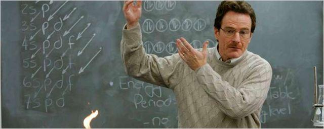 'Breaking Bad': Walter White reveló su futura transformación en el primer episodio