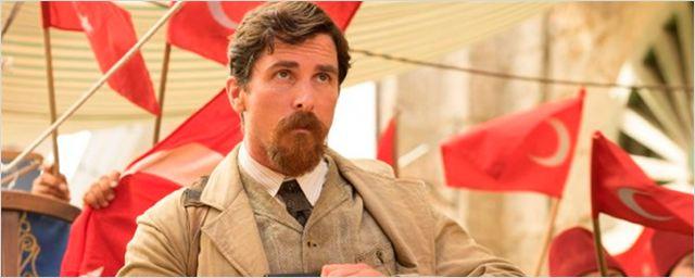 'La promesa': Oscar Isaac y Christian Bale, enamorados de la misma mujer en el nuevo tráiler