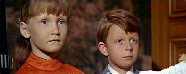 'El regreso de Mary Poppins': Primer vistazo a Emily Mortimer y Ben Whishaw como Jane y Michael Banks