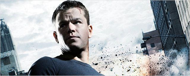 Matt Damon explica los motivos por los que aceptaría aparecer en una posible sexta entrega de la saga 'Bourne'