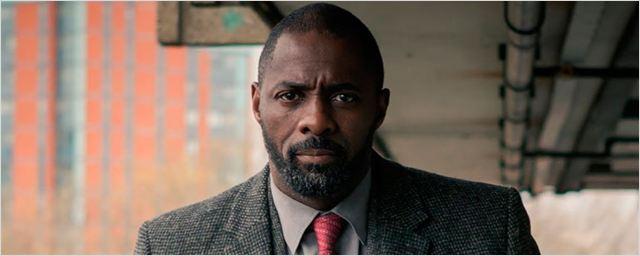 'Luther': el remake americano protagonizado por Mahershala Ali no sale adelante