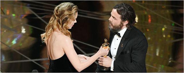 Oscar 2017: Brie Larson habla sobre por qué no aplaudió a Casey Affleck cuando ganó el premio