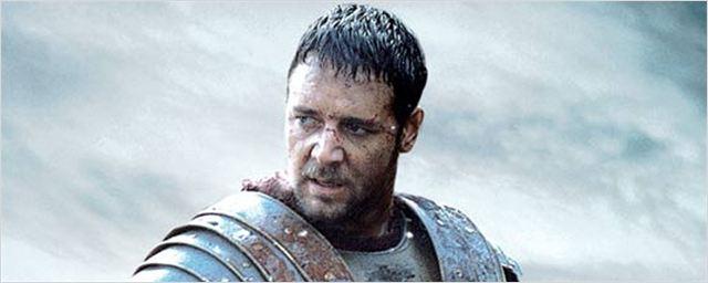 'Gladiator': Ridley Scott tiene claro cómo quiere que sea la secuela