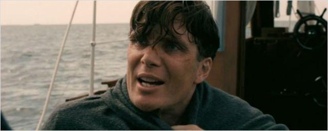'Dunkerque': Cillian Murphy explica por qué será diferente a las demás películas de Christopher Nolan