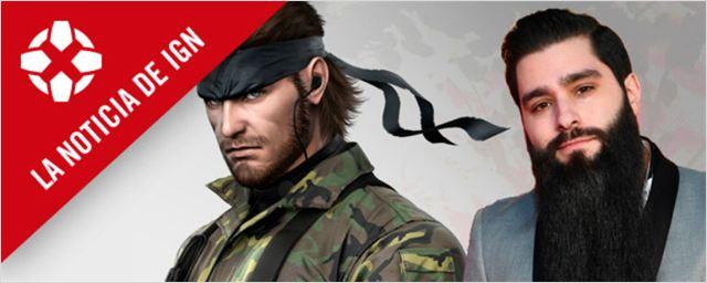 Jordan Vogt-Roberts matiza sus declaraciones sobre la calificación de 'Metal Gear Solid'