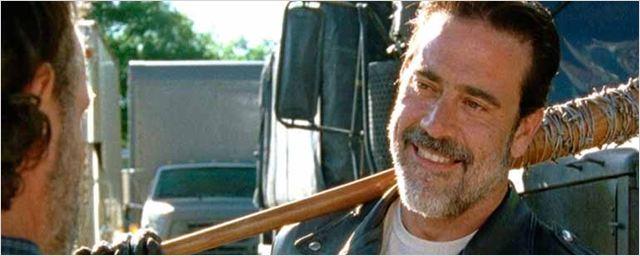 'The Walking Dead': Andrew Lincoln revela una emocionante escena del final