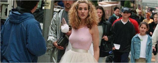 'Sexo en Nueva York': Mira la versión alternativa del 'opening' de la serie