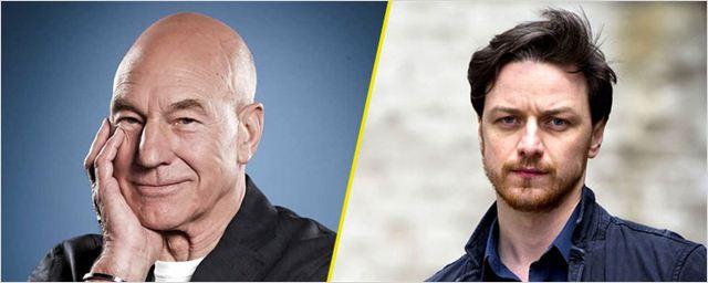 'Legion': Patrick Stewart o James McAvoy podrían aparecer en la segunda temporada