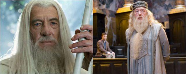 'Harry Potter': Ian McKellen explica por qué rechazó el papel de Albus Dumbledore