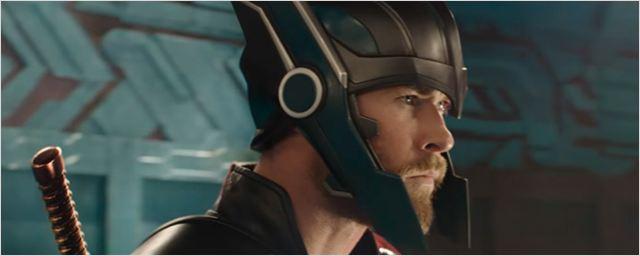 'Thor: Ragnarok': Los nuevos 'looks' y los nuevos personajes del 'teaser' tráiler