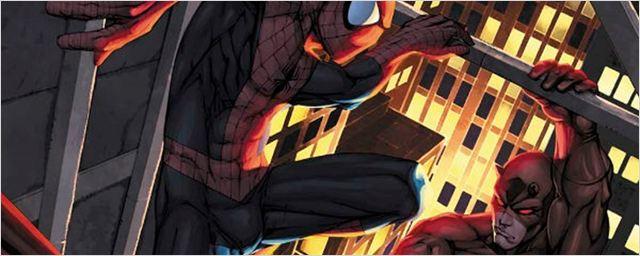 Un productor de 'Spider-Man: Homecoming' quiere un 'crossover' con Daredevil