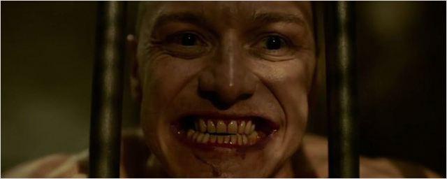 'Múltiple': Hasta M. Night Shyamalan pensaba que el final original de la película era demasiado oscuro