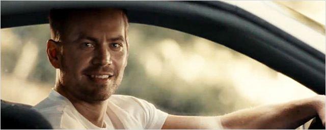 'Fast & Furious 7' casi se cancela tras la muerte de Paul Walker