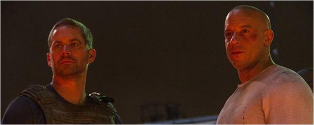 'Fast & Furious 7': Este iba a ser el final original de la película antes de la muerte de Paul Walker